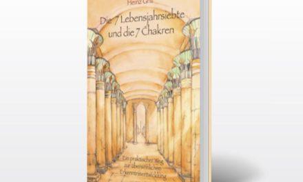 Nr. 28: Die 7 Lebensjahrsiebte und die 7 Chakren (Buchbesprechung)