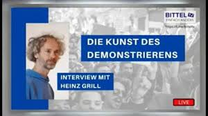 Nr. 41 Leserbrief an die Pforzheimer Zeitung & Interview – Tipp